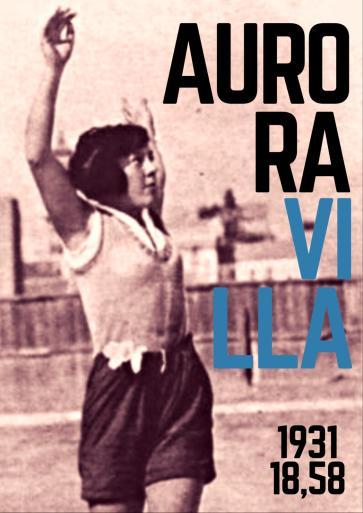 Aurora Villa