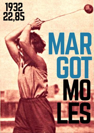 Margot Moles